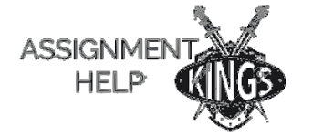 Assignment Help Kings logo